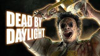 HWSQ #33 - LEDERLAPPEN-CHAN macht BAUTZ ● Let's Play Dead by Daylight