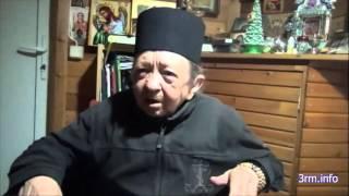 старец Рафаил   что ждет Россию