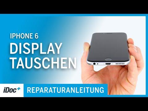 IPhone 6 – Display Wechseln [Reparaturanleitung]