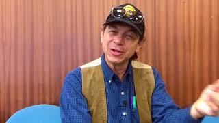 Dr. Richard Grounds Interview