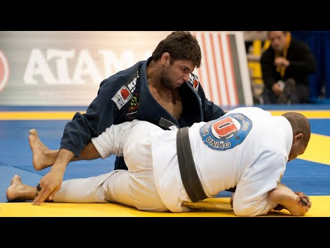 "Marcus ""Buchecha"" Almeida VS Bruno Bastos / Pan Championship 2011"