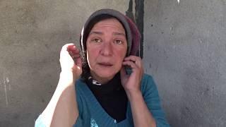 Dünyanı Görmüş Qadın İndi Zibilxanada Küçələrdə Yaşayır - PAYLAŞAQ