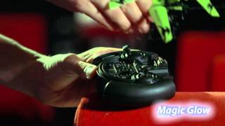 Helicopter MAGIC GLOW, Revell 23934