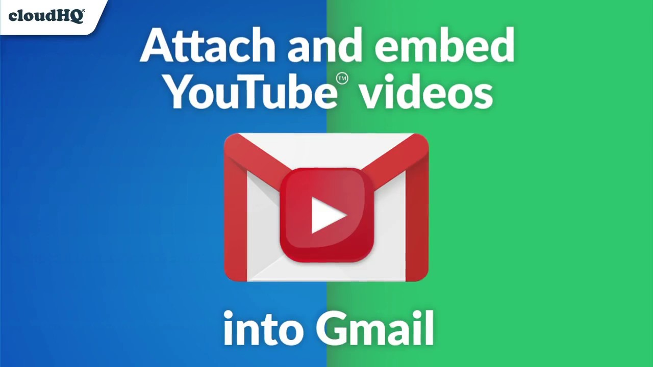 Free: Embed and Send YouTube Videos Without Ever Leaving