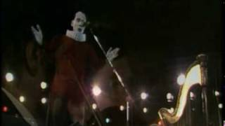 Watch Klaus Nomi Cold Song video