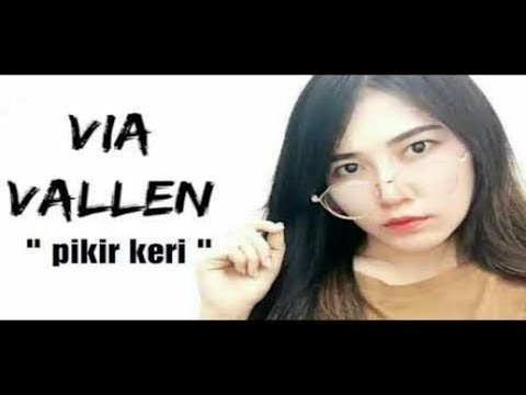 VIA VALLEN  PIKER KERI | LYRICS