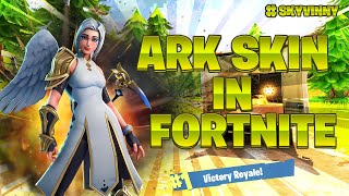 NEW ARK SKIN IN FORTNITE BATTLE ROYALE/950+ WINS/ROAD TO 3K-SKYVINNY