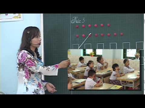 Tiếng Việt 1 - CGD, mẫu 1a - tách lời từng tiếng (file 1)