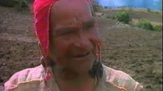 Alejandro Mamani of the Aymara Indians, Bolivia (Documentary, VHS)