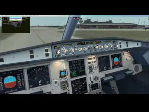 RFE Moscow - IVAO - from Tegel to Moscow UUDD - Full Flight