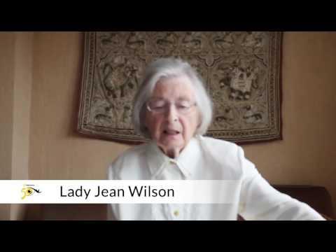 India 50 yrs - Lady Wilson - 2 min version