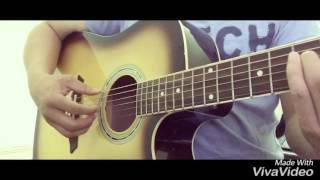 Tạm Biệt Em - Guitar Cover