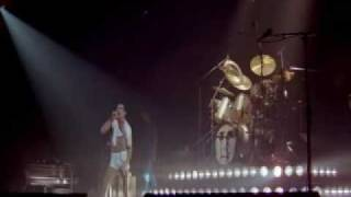 QUEEN / WE WILL ROCK YOU / クイーン / ライブ・イン・モントリオール 1981