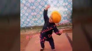 Pagg wala munda Diljit Dosanjh