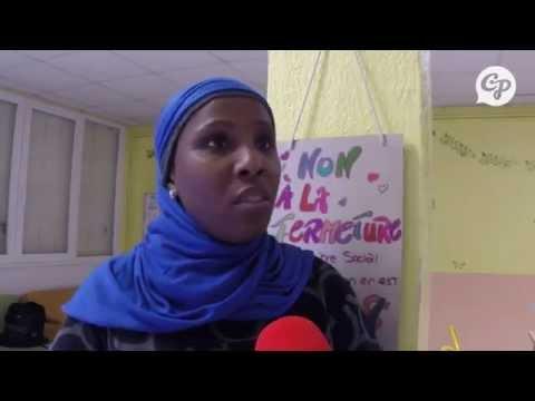 Centre social des Lierres menacé (Marseille 12ème) : l'angoisse des habitants