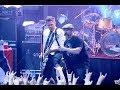 Zebrahead Hello Tomorrow 30 05 2014 Moscow mp3