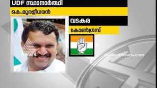 lok-sabha-election-2019-k-muraleedharan-to-contest-at-vatakara