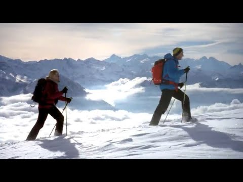 Canton Schwyz Tourism - Nature and Activities