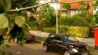 Ford Ka Evil Twin Advert
