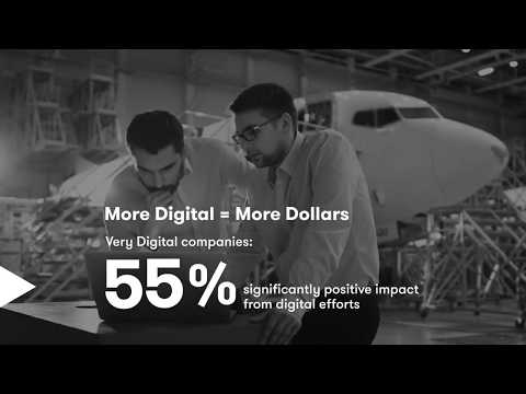 Winning Through Change in the Digital Economy (HBR Analytic Services Survey)