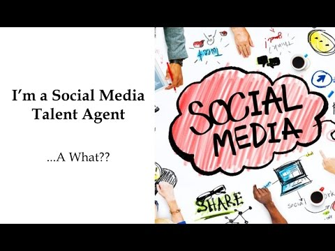 What is a Social Media Agent?