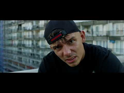 CAPITAL BRA - BERLIN LEBT PRODBY THE CRATEZ
