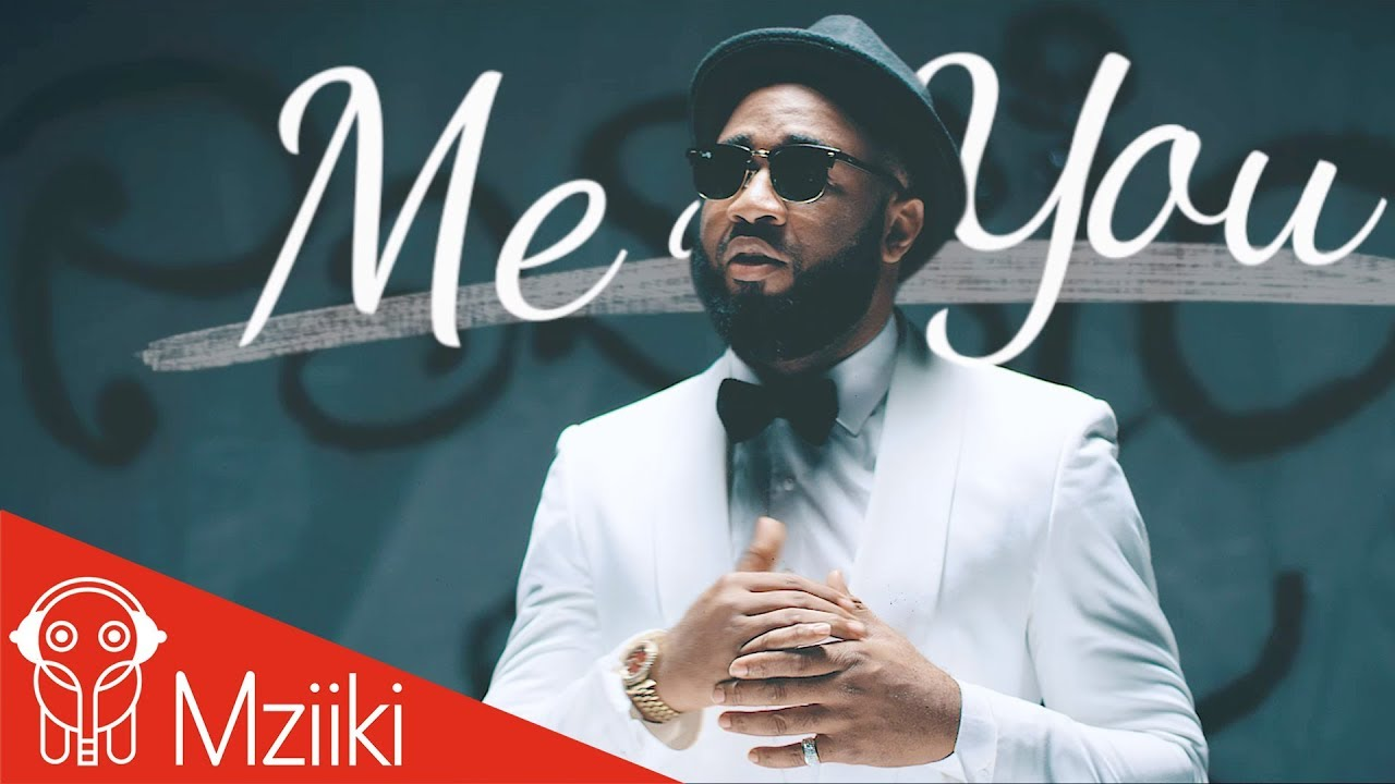 Download Praiz - Me and You - Ft. Sarkodie | Official Music Video