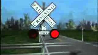 NTSA Drivers Ed VIDEO 02 the right of way.wmv