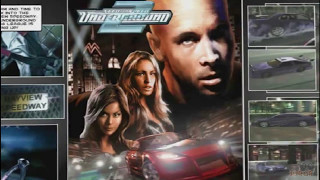 Need For Speed Underground 2 [Career Mode]- PART 1