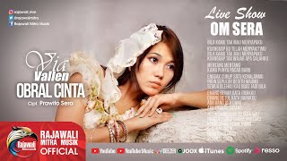 Via Vallen - Obral Cinta (Live) - Official Music Video