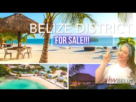 Belize Island &