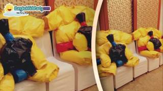 SUMO SUITS - WWW.BANGKOKKIDSPARTY.COM