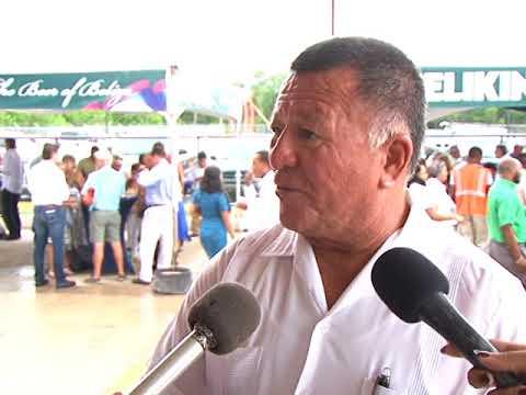 San Pedro Tourism Not Sagging Due To Crime