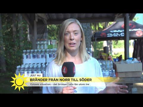 54 aring drunknade under fisketur
