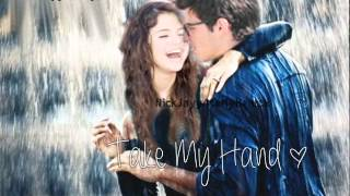 Take My Hand ~ Twenty Eight