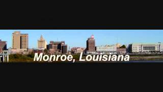 "Jerry Clower ""Loyalty""  ( to Monroe,Louisiana)"