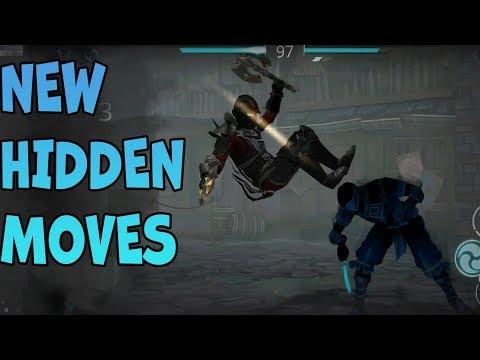 Shadow Fight 3 Hack: New Hidden Moves
