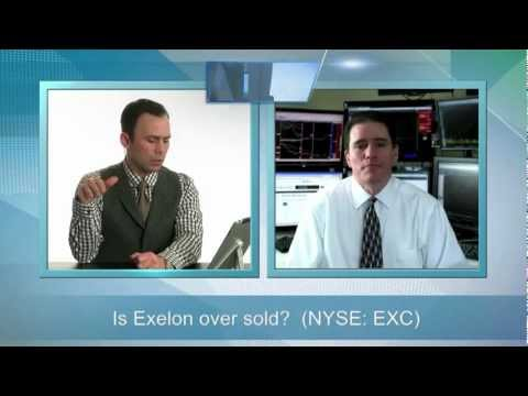 Exelon (NYSE:EXC) Long-term hold or Call / Write Strategy
