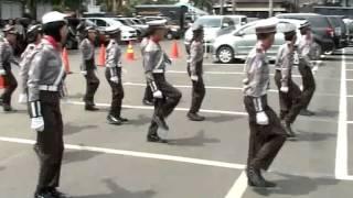 polisi cilik ok polda metro jaya