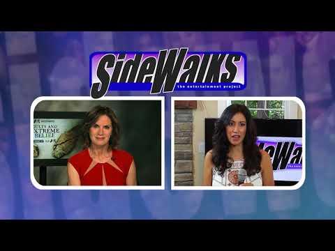Interview: Elizabeth Vargas