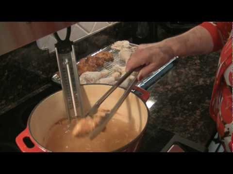 Paula Dean Fried Chicken 4-17.mpg