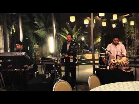Mamood Aslamy live in concert