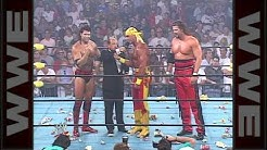 List This! - Legends of the Fall No. 1: Hulk Hogan & NWO