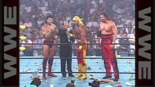 List This! - Legends of the Fall No. 1: Hulk Hogan & NWO thumbnail