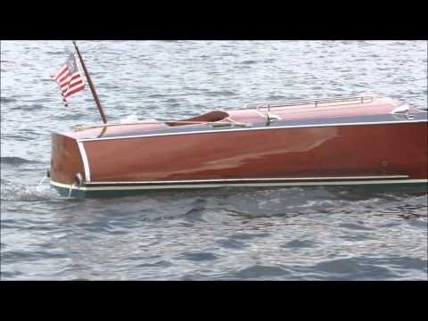 Boat Show Antique & Classic - Lake George 2014