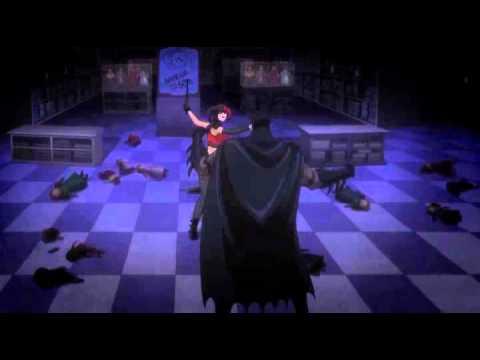 Download Harley Quinn vs. Batman: Assault on Arkham