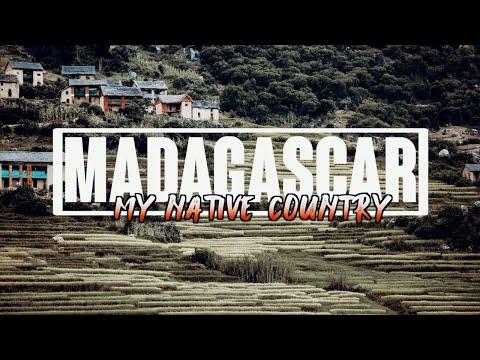 MADAGASCAR - TRAVEL VIDEO