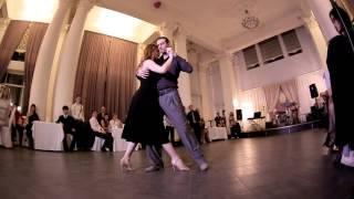 Фестиваль аргентинского танго в Твери Весеннее обострение