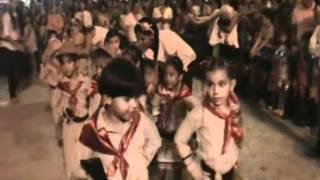 Dança de xaxado