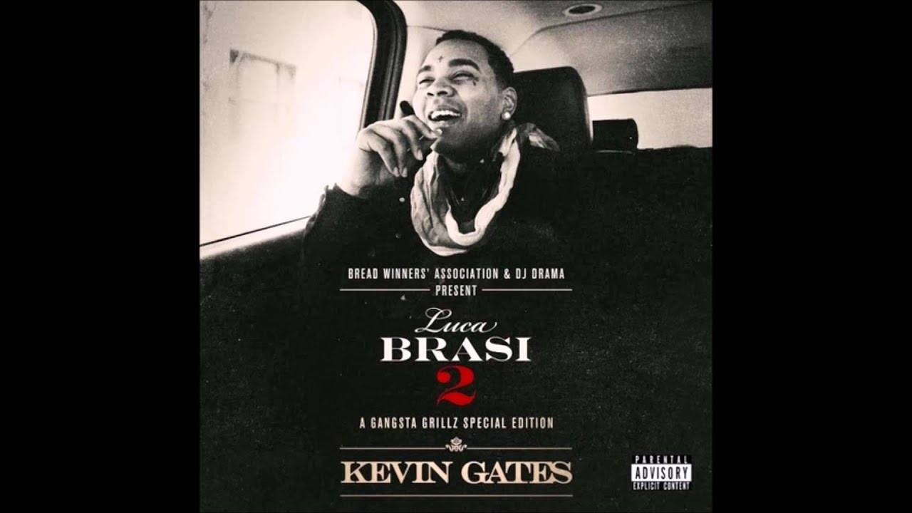 Kevin Gates - Break The Bitch Down Instrumental Chords